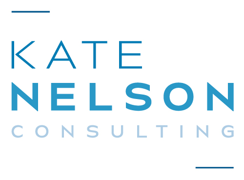 KATE NELSON CONSULTING